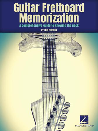 Product Cover for Guitar Fretboard Memorization