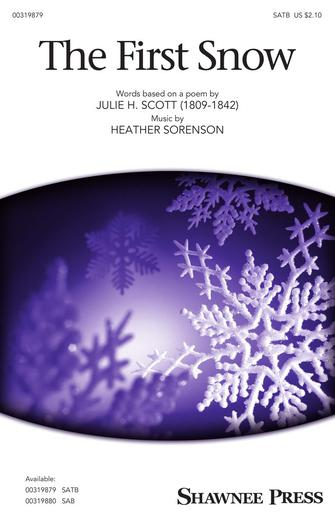Product Cover for The First Snow