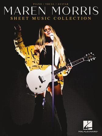 Maren Morris – Sheet Music Collection