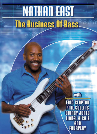 Product Cover for Nathan East – The Business of Bass