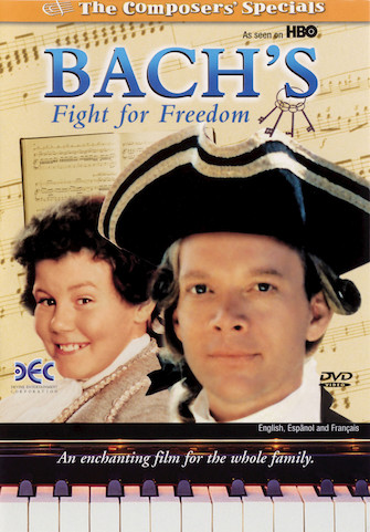 Product Cover for Bach's Fight for Freedom