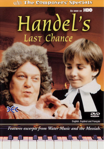 Product Cover for Handel's Last Chance
