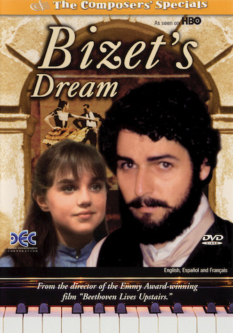 Product Cover for Bizet's Dream