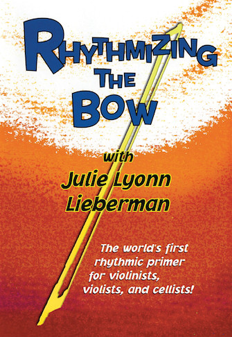 Product Cover for Rhythmizing the Bow