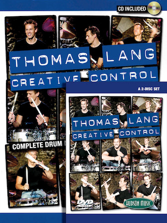 Product Cover for Thomas Lang – Creative Control