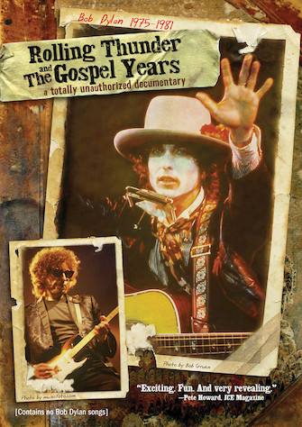 Product Cover for Bob Dylan – 1975-1981: Rolling Thunder and The Gospel Years