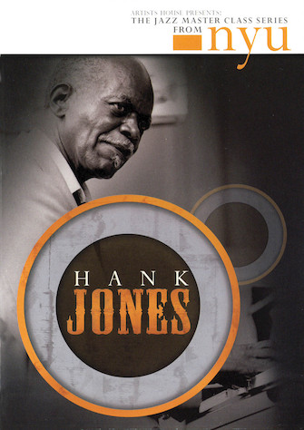 Hank Jones – The Jazz Master Class Series from NYU