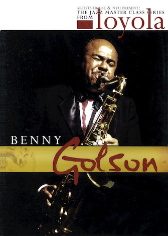Benny Golson – The Jazz Master Class Series from NYU