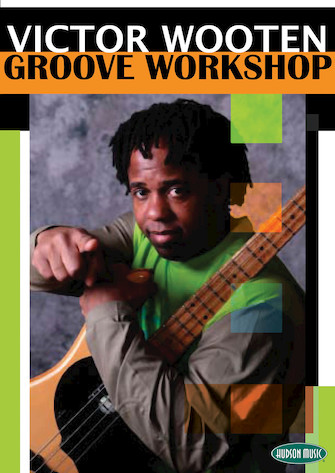 Product Cover for Victor Wooten Groove Workshop