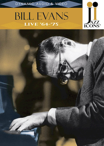 Product Cover for Bill Evans – Live '64-'75