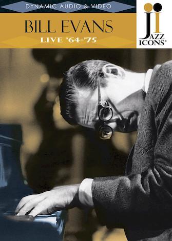 Bill Evans – Live '64-'75