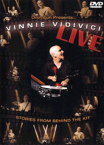 Vinnie Vidivici Live