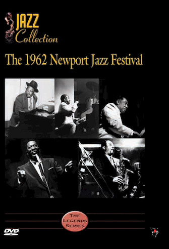 Product Cover for The Newport Jazz Festival – 1962
