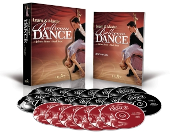 Product Cover for Learn & Master Ballroom Dancing