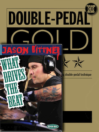 Jason Bittner – Double Bass Drum Pro Method