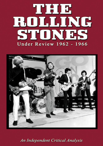 Product Cover for Rolling Stones - Under Review 1962 - 1966