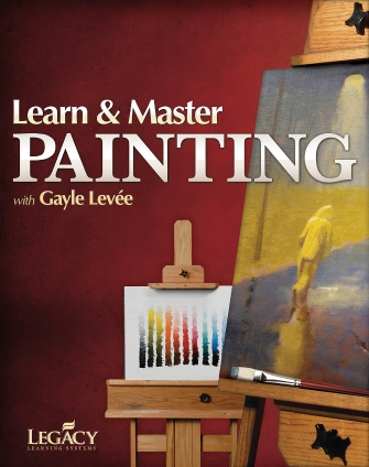 Product Cover for Learn & Master Painting