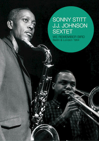 Product Cover for Sonny Stitt & JJ Johnson - We Remember Bird