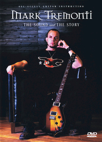 Product Cover for Mark Tremonti – The Sound and the Story