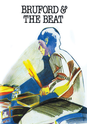 Product Cover for Bruford and the Beat