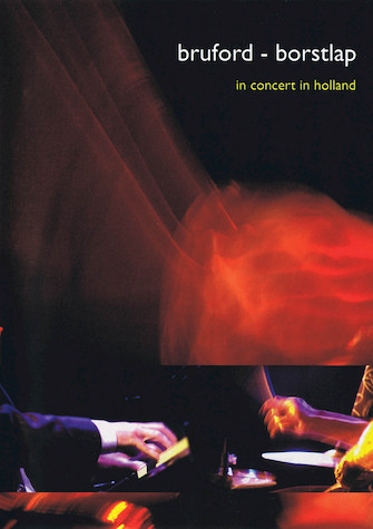Product Cover for Bruford & Borstlap – In Concert in Holland