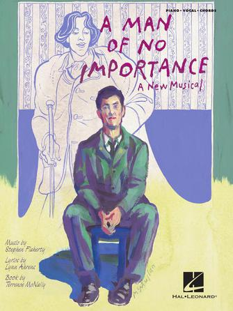 Product Cover for A Man of No Importance