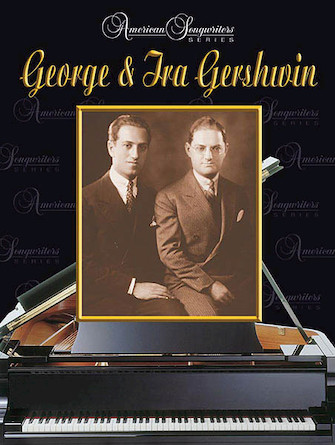 Product Cover for George & Ira Gershwin