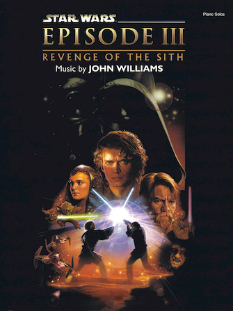 Product Cover for Star Wars – Episode III Revenge of the Sith
