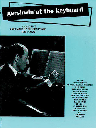 Product Cover for Gershwin at the Keyboard