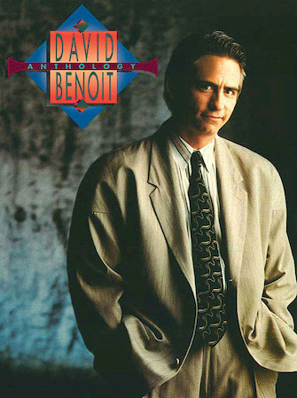 Product Cover for David Benoit – Anthology