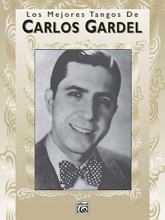 Product Cover for Los Mejores Tangos de Carlos Gardel