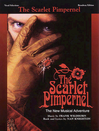 Product Cover for The Scarlet Pimpernel