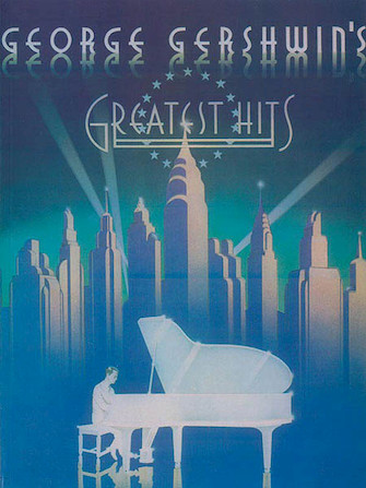 Product Cover for George Gershwin's Greatest Hits