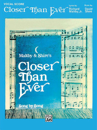 Product Cover for Closer Than Ever