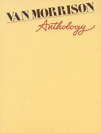 Product Cover for Van Morrison – Anthology
