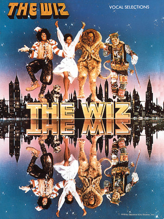 Product Cover for The Wiz