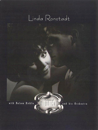 Product Cover for Linda Ronstadt – Round Midnight