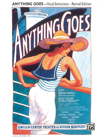 Product Cover for Anything Goes (Revival Edition)