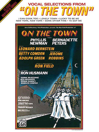Product Cover for On the Town