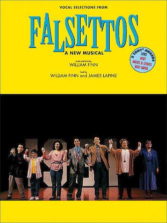 Product Cover for Falsettos