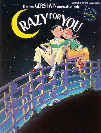 Product Cover for Crazy for You