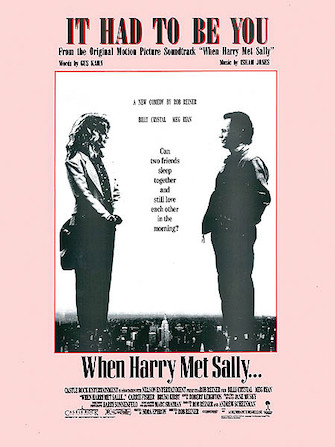 Product Cover for It Had to Be You (from When Harry Met Sally)