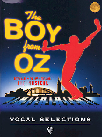 Product Cover for Boy from Oz