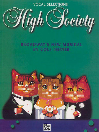 Product Cover for High Society