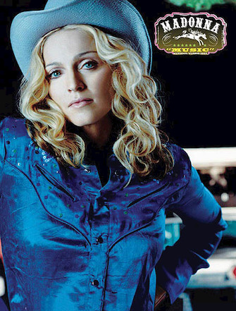 Product Cover for Madonna – Music