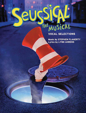 Product Cover for Seussical the Musical