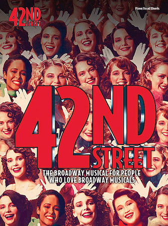 Product Cover for 42nd Street
