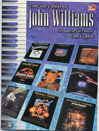 Product Cover for The Very Best of John Williams