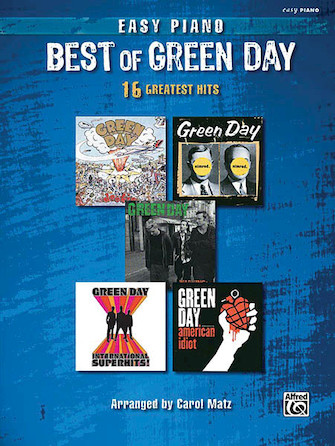 Product Cover for The Best of Green Day
