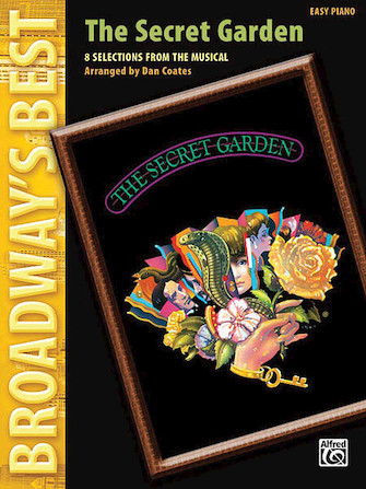 Product Cover for The Secret Garden